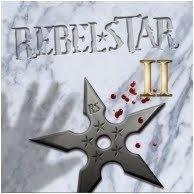 Rebelstar - II CD