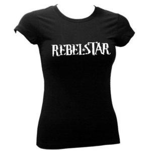 Rebelstar Girly Female